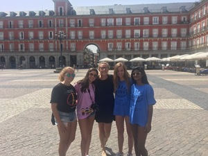 Spain StepUp 2